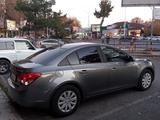 Chevrolet Cruze 2011 года за 3 500 000 тг. в Шымкент