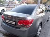 Chevrolet Cruze 2011 года за 3 500 000 тг. в Шымкент – фото 4