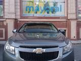 Chevrolet Cruze 2011 года за 3 500 000 тг. в Шымкент – фото 5