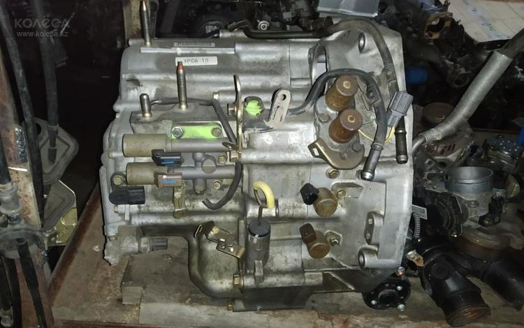 Коробка передач MGRA Honda Odyssey 4WD за 150 000 тг. в Нур-Султан (Астана)