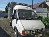 ГАЗ ГАЗель 2001 года за 2 000 000 тг. в Актобе – фото 2