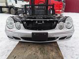Ноускад морда передняя часть w211 на мерседес E-klass за 429 999 тг. в Алматы