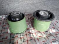 Сайлентблоки задней балки на пежо 307 комплект за 10 000 тг. в Алматы
