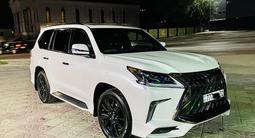 Lexus LX 570 2019 года за 52 500 000 тг. в Алматы