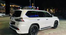 Lexus LX 570 2019 года за 52 500 000 тг. в Алматы – фото 3