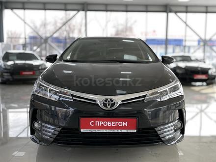 Toyota Corolla 2018 года за 8 500 000 тг. в Алматы – фото 2