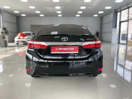 Toyota Corolla 2018 года за 8 500 000 тг. в Алматы – фото 5