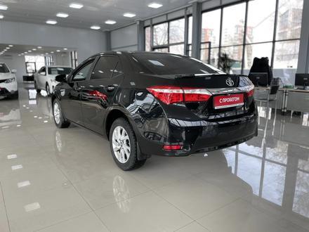 Toyota Corolla 2018 года за 8 500 000 тг. в Алматы – фото 6