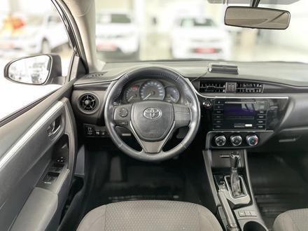 Toyota Corolla 2018 года за 8 500 000 тг. в Алматы – фото 7