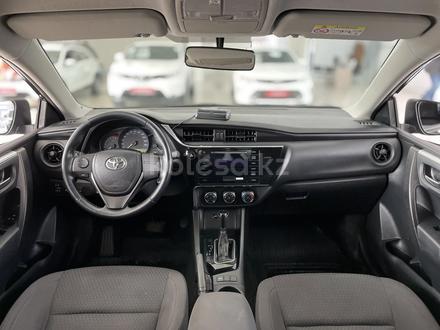 Toyota Corolla 2018 года за 8 500 000 тг. в Алматы – фото 8