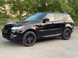 Land Rover Range Rover Sport 2014 года за 22 000 000 тг. в Алматы