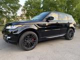Land Rover Range Rover Sport 2014 года за 22 000 000 тг. в Алматы – фото 3