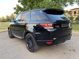 Land Rover Range Rover Sport 2014 года за 22 000 000 тг. в Алматы – фото 5