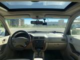 Mitsubishi Galant 2001 года за 2 000 000 тг. в Нур-Султан (Астана) – фото 4