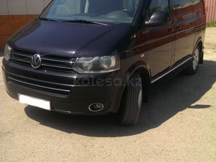 Volkswagen Multivan 2011 года за 9 300 000 тг. в Павлодар