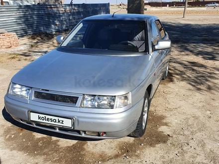ВАЗ (Lada) 2110 (седан) 2003 года за 1 100 000 тг. в Атырау