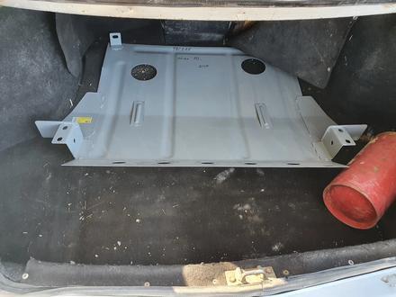 ВАЗ (Lada) 2110 (седан) 2003 года за 1 100 000 тг. в Атырау – фото 8