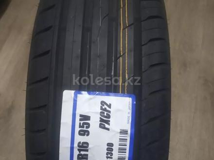 Японские шины Toyo CF2 205/65 r16 за 21 500 тг. в Алматы – фото 3