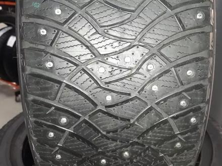 Шины Dunlop 235/45/r18 ICE-03 Новинка за 65 000 тг. в Алматы – фото 2