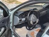 Nissan Almera Classic 2007 года за 2 800 000 тг. в Нур-Султан (Астана) – фото 5