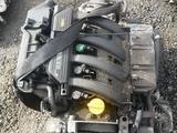 Двигатель на Lada Largus Renault 1.6 K4M K7M 16 клапанный… за 280 000 тг. в Алматы – фото 2
