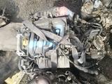 Двигатель на Lada Largus Renault 1.6 K4M K7M 16 клапанный… за 280 000 тг. в Алматы – фото 3