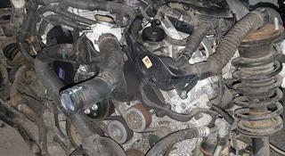 Двигатель 3.5Л 2gr 4вд в Алматы