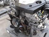Мотор VQ35 Двигатель infiniti fx35 (инфинити) за 322 511 тг. в Алматы