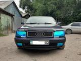 Audi 100 1991 года за 1 700 000 тг. в Алматы