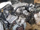 Двигатель G6EA 2.7 Hyundai SantaFe 2006-2010 за 380 000 тг. в Алматы – фото 2