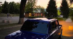 ВАЗ (Lada) 2107 2011 года за 1 750 000 тг. в Алматы – фото 3