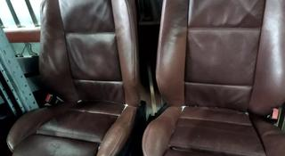 Сиденья BMW x5 e53 за 200 000 тг. в Костанай