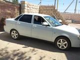 ВАЗ (Lada) 2170 (седан) 2012 года за 1 800 000 тг. в Актау