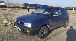 Volkswagen Golf 1993 года за 750 000 тг. в Алматы