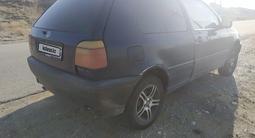 Volkswagen Golf 1993 года за 750 000 тг. в Алматы – фото 5