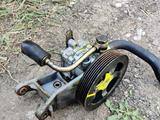 Насос Гура 4g69 двигатель от 2004-2009 за 15 000 тг. в Костанай