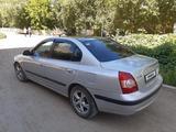 Hyundai Elantra 2004 года за 1 300 000 тг. в Уральск – фото 4