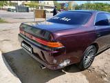 Toyota Mark II 1994 года за 1 900 000 тг. в Нур-Султан (Астана) – фото 2