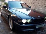 BMW 735 1997 года за 2 000 000 тг. в Нур-Султан (Астана)