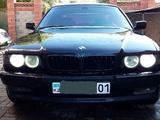 BMW 735 1997 года за 2 000 000 тг. в Нур-Султан (Астана) – фото 2