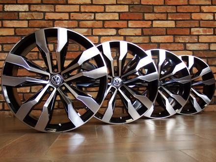 Диски VW r19 5x112 за 240 000 тг. в Алматы