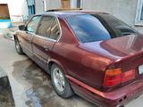 BMW 520 1991 года за 900 000 тг. в Тараз – фото 4
