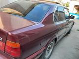 BMW 520 1991 года за 900 000 тг. в Тараз – фото 5