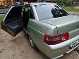ВАЗ (Lada) 2110 (седан) 2006 года за 800 000 тг. в Уральск – фото 4