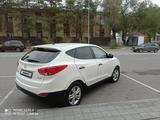 Hyundai ix35 2012 года за 4 200 000 тг. в Костанай – фото 4
