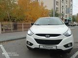 Hyundai ix35 2012 года за 4 200 000 тг. в Костанай – фото 5