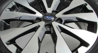 Subaru Outback 2015-2017 один диск R18 новый оригинальный за 140 000 тг. в Алматы