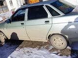ВАЗ (Lada) 2110 (седан) 2006 года за 600 000 тг. в Актобе