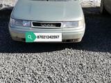 ВАЗ (Lada) 2110 (седан) 2006 года за 600 000 тг. в Актобе – фото 5