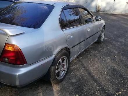 Honda Ascot 1994 года за 1 300 000 тг. в Алматы – фото 8